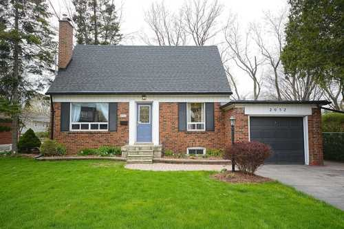 2052 Courtland Cres ,  W4443778, Mississauga,  sold, , TRUSTWELL REALTY INC. Brokerage